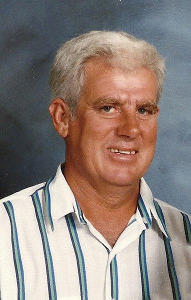 John Patrick Clapham