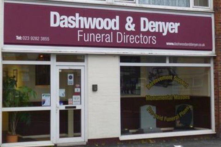 Dashwood & Denyer Funeral Directors