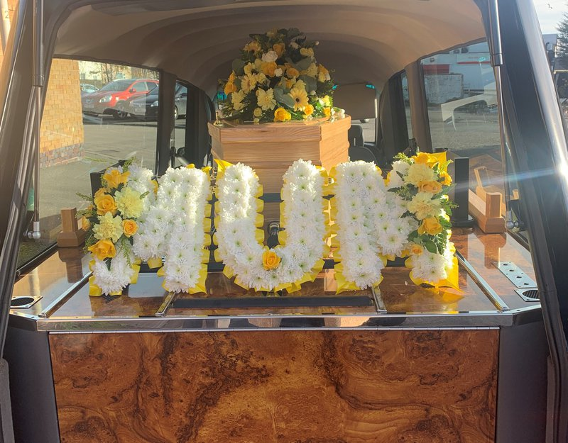 Marwood Funerals Limited, Leicestershire, funeral director in Leicestershire