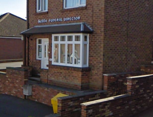 Louth Funeralcare (inc Kettle Funeral Directors)