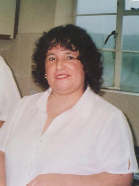 Tina Elizabeth Martin