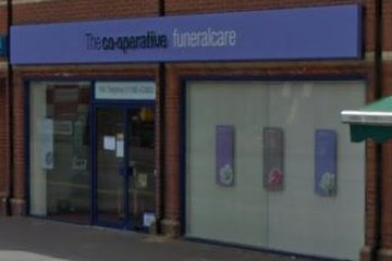 The Co-operative Funeralcare, Tilehurst