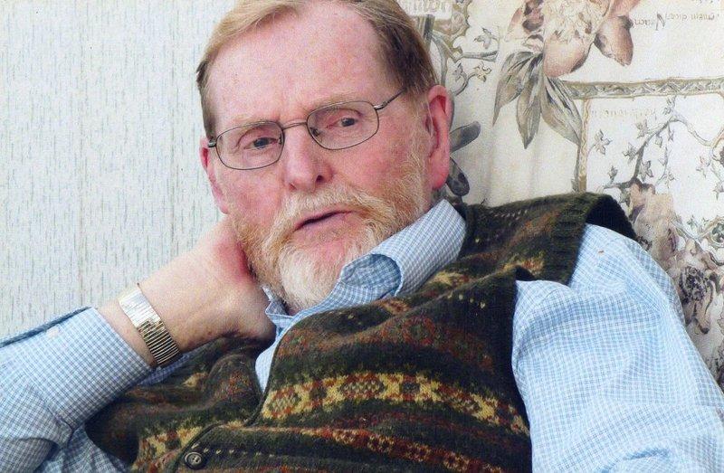 Richard Sidney Brend