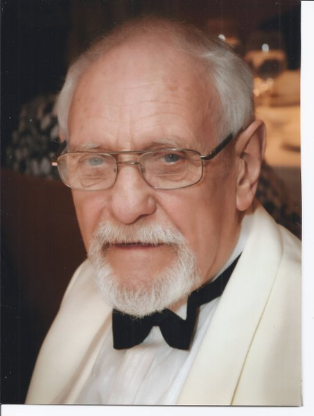 Frank Inman