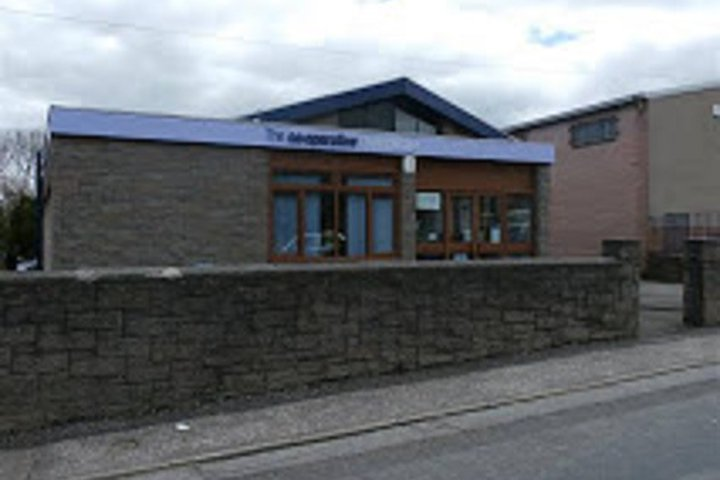 The Co-operative Funeralcare, Crosshill