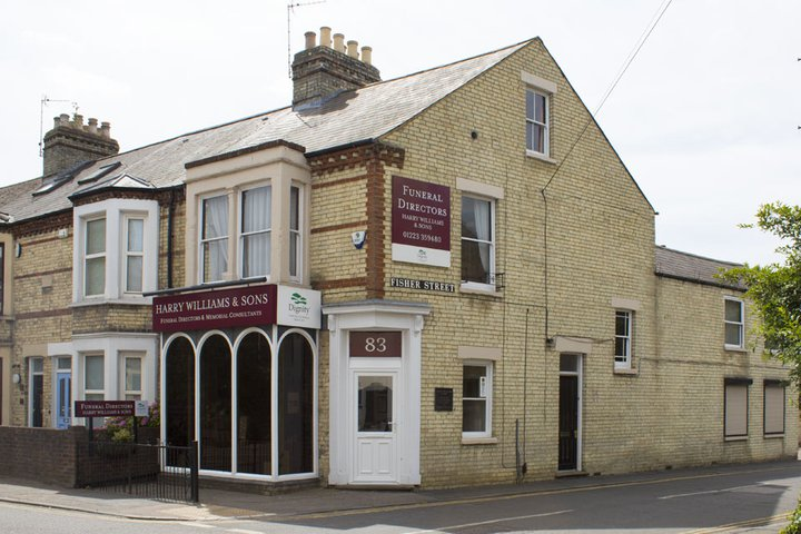 Harry Williams & Sons Funeral Directors