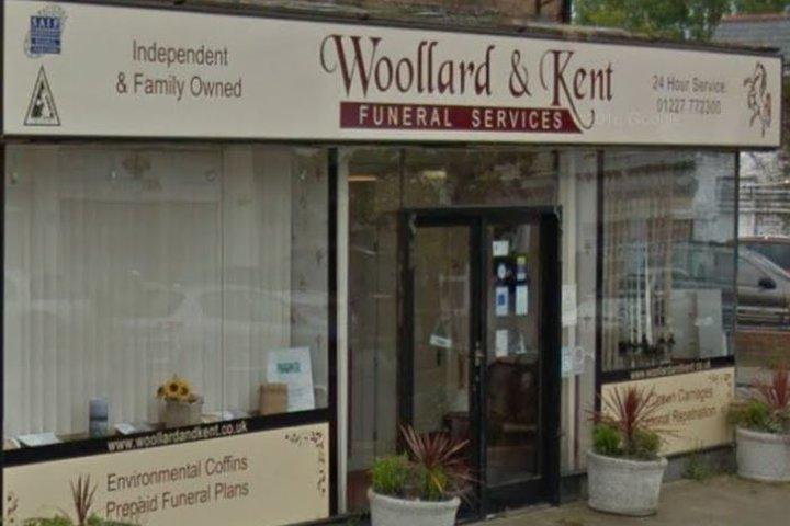 Woollard & Kent Funeral Services