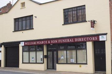 William Pearce & Son Funeral Directors