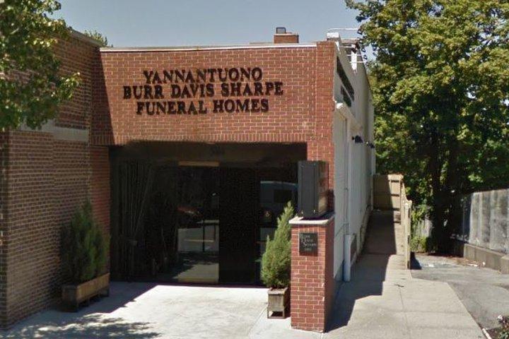 Yannantuono Funeral Home