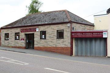 Mitchell Funeral Directors