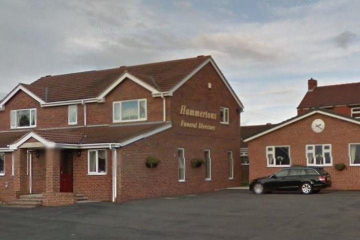 Ian Hammerton Funeral Directors, Barnsley