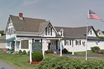 Greenlawn Memorial Funeral Home