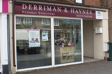 Derriman and Haynes Funeral Directors