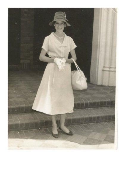Frances Cecelia Filer