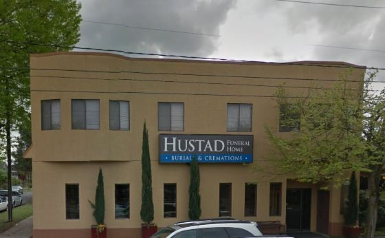 Hustad Funeral Home