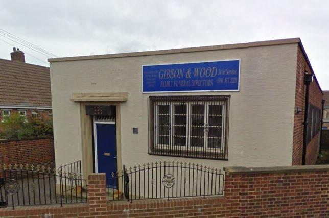Gibson & Wood Funeral Directors