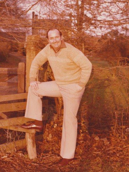 1980 - Bredhurst