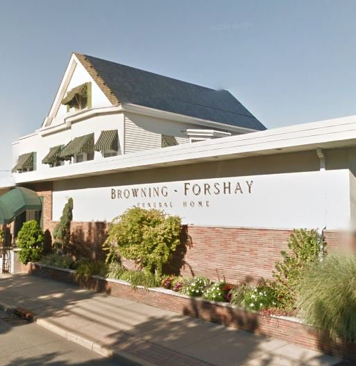 Browning-Forshay Funeral Home
