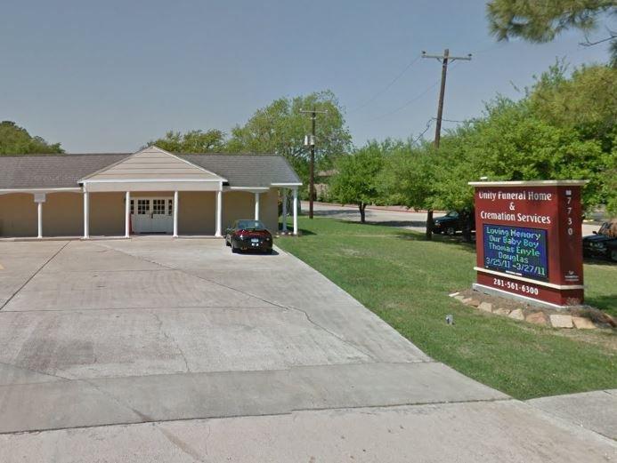 Alief-Sharpstown Funeral Home