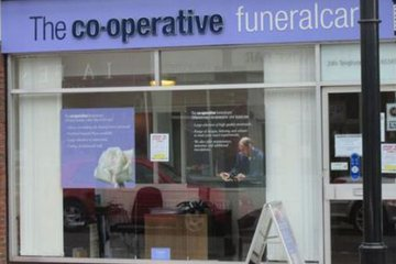 The Co-operative Funeralcare, Eastleigh