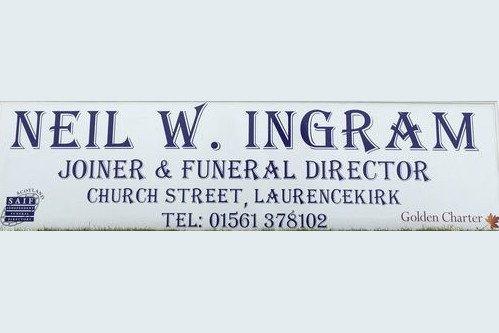 Neil W Ingram