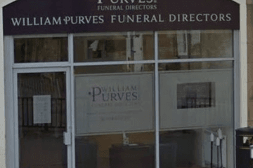 William Purves Funeral Directors, Penicuik