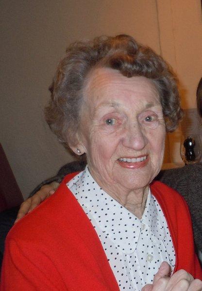 Olga Crooks