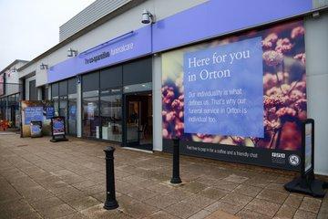 The Co-operative Funeralcare Orton