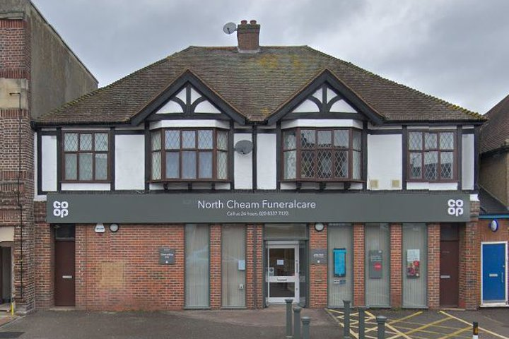 North Cheam Funeralcare