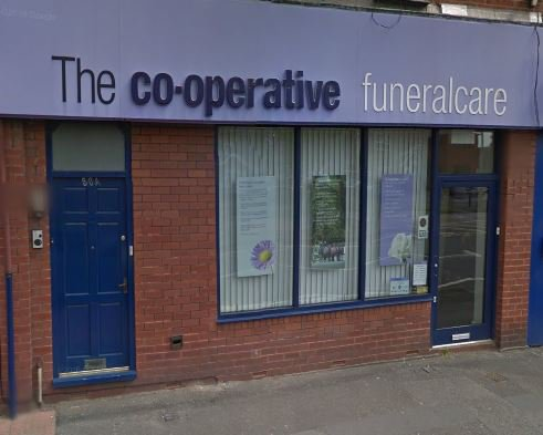 Ashton-under-Lyne Funeralcare, Ashton-Under-Lyne