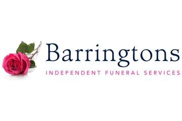 Barringtons Independent  Funeral Services - Formby