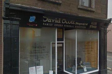 David Scott Ltd