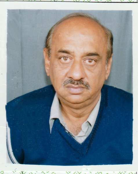 Anil Kumar Sood
