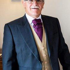 Colin Peter Ramsden