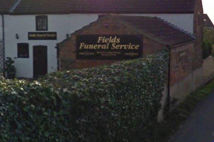 Field Funeral Directors