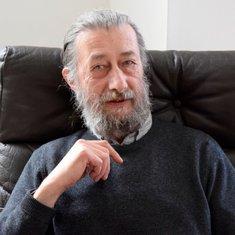 John Edward Thomas Krčma