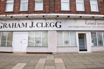 Graham J Clegg Independent Funeral Service
