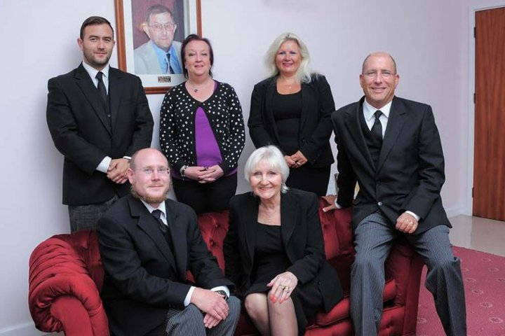W J Beswetherick & Son Funeral Directors