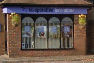 Co-operative Funeralcare (Midcounties), Aylesbury