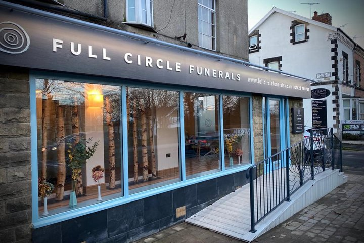 Full Circle Funerals, Harrogate