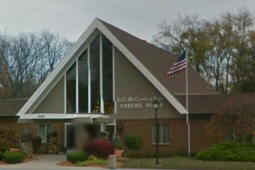 D O McComb & Sons Funeral Home, Foster Park