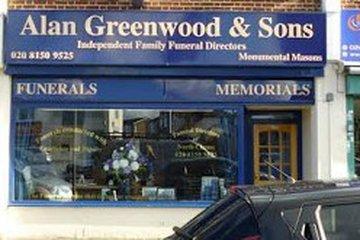 Alan Greenwood & Sons North Cheam