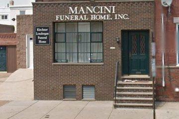 Kirchner-Londergan Henry W Funeral Home