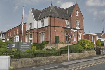 Shaws Funeralcare, Bolton