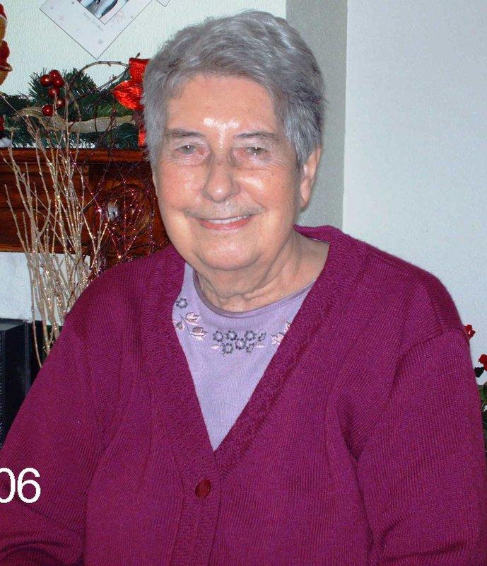 Magaret Jordan, Obituary - Funeral Guide