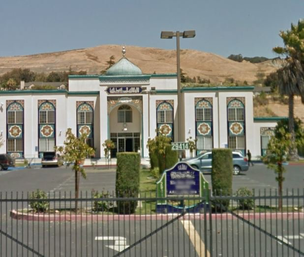 Bay Area Islamic Funeral Home