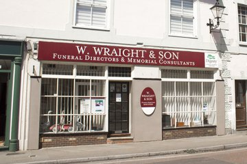 W Wraight & Son Funeral Directors