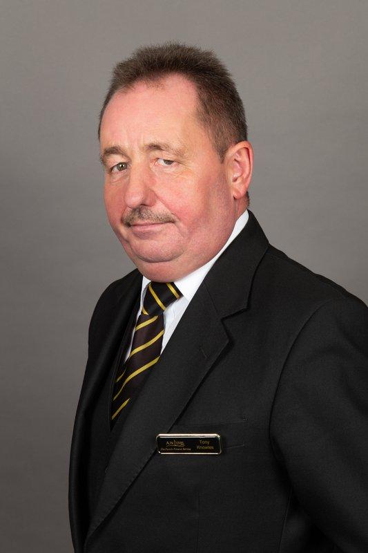 A.W. Lymn Bulwell, Nottinghamshire, funeral director in Nottinghamshire