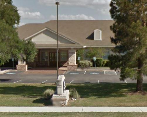 Beck Funeral Home & Crematory, Cedar Park