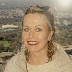 Janine Marie Kingston
